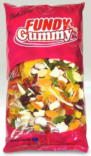 GUMM11  SWEET PICK N MIX 2.5KG